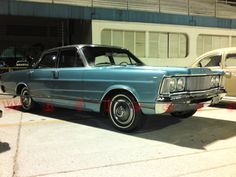Ford - Galaxie