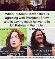 I am a REAL fan!