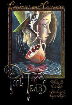 Alice in Wonderland alt fan Art | ... of Tears - Alice in Wonderland Fan Art (28603251) - Fanpop fanclubs