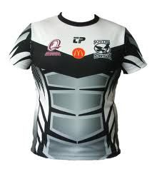 rugby league jerseys - Google Search Rugby League, Google Search, Gears, Sport, Tops, Design, Fashion, Moda, Deporte