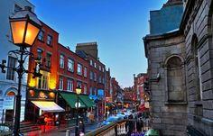 6 Top Things to Do in Dublin, Ireland - YourTripTo.com | YourTripTo.com