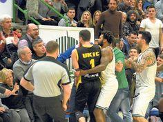 SCRIVOQUANDOVOGLIO: BASKET FIBA CHAMPIONS LEAGUE:11°GIORNATA (04/01/20...