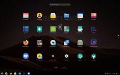 Software, Apps, Tablets, Google Chrome, Laptop Computers, Desktop Screenshot, Alternative, App