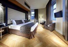 Booking.com: Hotel Eurostars Thalia , Prague, Czech Republic - 3166 Guest reviews . Book your hotel now!