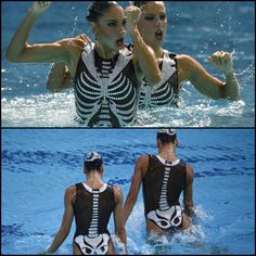 Image result for synchronized swimming suit designs