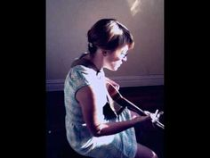 """Miss Tess covers """"Jackson"""" by Lucinda Williams."""