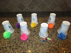 "SINGING TIME IDEA: Primary Singing Time: ""Singing Cups"""