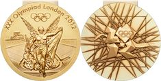 An interactive gallery of summer and winter Olympic medals, including the new medals for London 2012 Summer Games, Winter Games, Olympics Facts, History Of Olympics, Volleyball Posters, London Olympic Games, Dot Org, 2012 Summer Olympics, Olympic Gold Medals