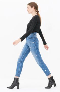 Sandro Data jeans