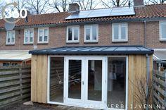 Aanbouw Doesburg