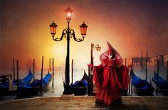 Venice - by Siyu Liu