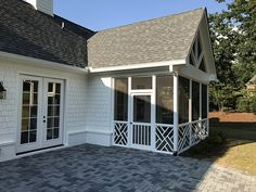 Country Craftsman with Vaulted Interior and French Door Foyer - thumb - 16 Interior Design Singapore, Luxury Interior Design, Modern Interior, Succulent Garden Diy Indoor, French Doors Bedroom, Modern Farmhouse Interiors, Foyer Decorating, Decorating Ideas, Best Kitchen Designs