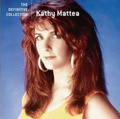 Kathy Mattea