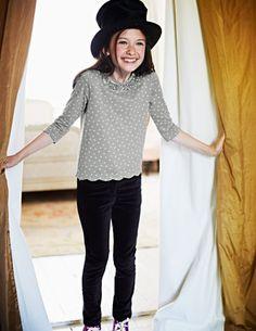 I've spotted this @BodenClothing Velvet Slim Fit Jeans