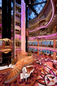 Figure out even more info on Cruise Vacation Celebrity Edge. Have a look at our internet site. Cruise Travel, Cruise Vacation, Dream Vacations, Travel Trip, Grandeur Of The Seas, Enchantment Of The Seas, Royal Caribbean Ships, Royal Caribbean Cruise, Empress Of The Seas