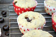 Chia Seed Pancake Muffins - Heather's French Press