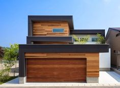 дневник дизайнера: Дерево в интерьере и экстерьере современного дома ...