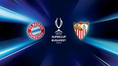 Champions League, Budapest, Neon Signs