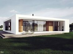 Image result for one floor contemporary house design