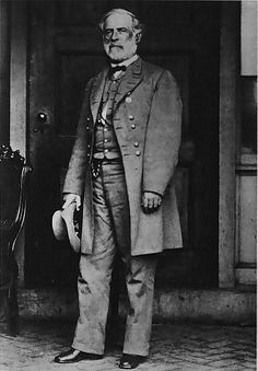 Gen Robert E. Lee