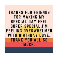 Thanks msg, thanks message for birthday wishes 1st Birthday Quotes, Thank You Quotes For Birthday, Happy Birthday Wishes Quotes, Birthday Blessings, Birthday Love, Birthday Messages, Birthday Ideas, Thanks Messages, Messages For Friends