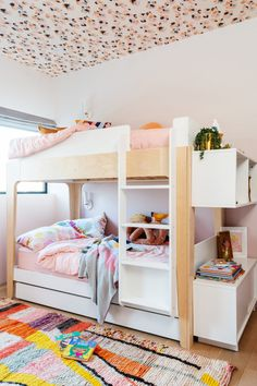 House Reveal: The Girls' Bedroom! - Oh Joy!