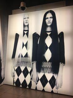JW Anderson // topshop #personalshopping #london #fashion