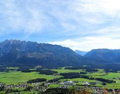 Wandern in Bad Mitterndorf – die gesunde Mischung