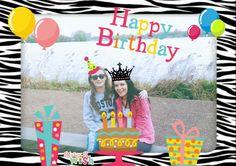 Laurka dla mojej wyimaginowanej mamy z okazji urodzin!