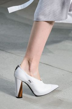 c88278744848 Prabal Gurung at New York Spring 2017 (Details) Bootie Boots