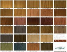 Oak Wood Stains Cabinet Stain Colors Floor