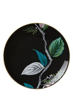 kate spade new york 'birch way' ceramic side plate available at #Nordstrom