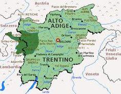 Cartina Trentino Alto Adige E Veneto.20 Trentino Alto Adige Ideas Bolzano Italy South Tyrol