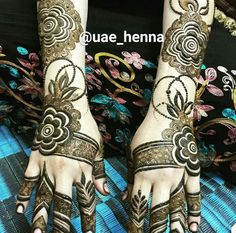 نقش حنا Rose Mehndi Designs, Khafif Mehndi Design, Arabian Mehndi Design, Simple Arabic Mehndi Designs, Stylish Mehndi Designs, Mehndi Design Pictures, Dulhan Mehndi Designs, Wedding Mehndi Designs, Henna Designs Easy