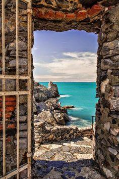 Portovenere, Cinque Terre