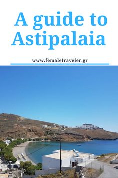A guide to Astipalaia *Translation button at the top*