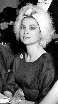 dosesofgrace:  Princess Grace of Monaco