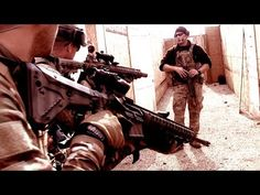 ▶ The Rules of House Clearing: Urban Combat at Asymmetric Solutions - YouTube