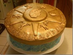Percy Jackson cake, need it for my birthday. Have the same birthday as Percy yeahhhh buddy Percy Jackson Party, Percy Jackson Birthday, Percy Jackson Fandom, Gorgeous Cakes, Amazing Cakes, The Lightning Thief, Rick Riordan Books, It Goes On, Heroes Of Olympus