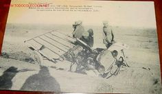 Fotografía antigua: ANTIGUA POSTAL CAMPAÑA DEL RIF 1921- GUERRA DE MARRUECOS PROTECTORADO ESPAÑOL - IMPRESIONANTE - Foto 1 - 26793463