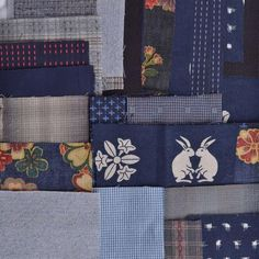 Boro Fabric Packages