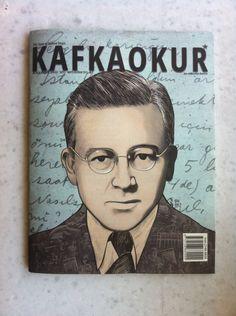 Sabahattin Ali-Kafkaokur