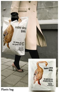 I Believe in Advertising | ONLY SELECTED ADVERTISING | Advertising Blog & Community » Gaia: Animals Torture