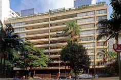 arquitextos 120.07: Um breve olhar sobre os apartamentos de Rino Levi…