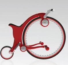 Unique Bike, Tharula, Diana Lumbasyo