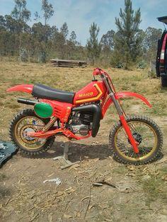 Maico MC250