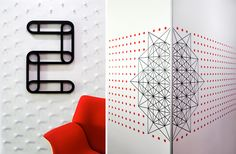 SanDisk Headquarters - Graphic Design by tsk Design
