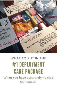 Long Distance Relationship: 60 Affordable Items to Include in Your Deployment Package If You Have No Idea … - Care Package ideas Newest 2020 Soldier Care Packages, Deployment Care Packages, Deployment Gifts, Military Deployment, Soldier Care Package Ideas, Military Care Packages, Military Care Package Ideas For Boyfriend, Deployment Countdown, Military Spouse