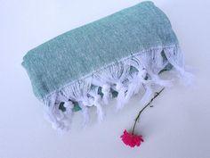 Bath Towel hamampeshtemalbath towel by scarvesCHIC on Etsy, $15.00