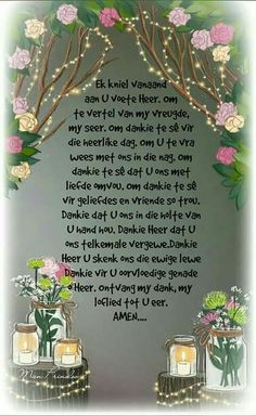 Pray Quotes, Qoutes, Good Night Sleep Tight, Stay Strong Quotes, Evening Greetings, Afrikaanse Quotes, Goeie Nag, Goeie More, Prayer Box